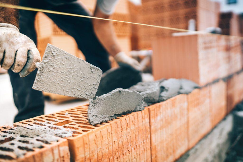 preprava stavebného materiálu